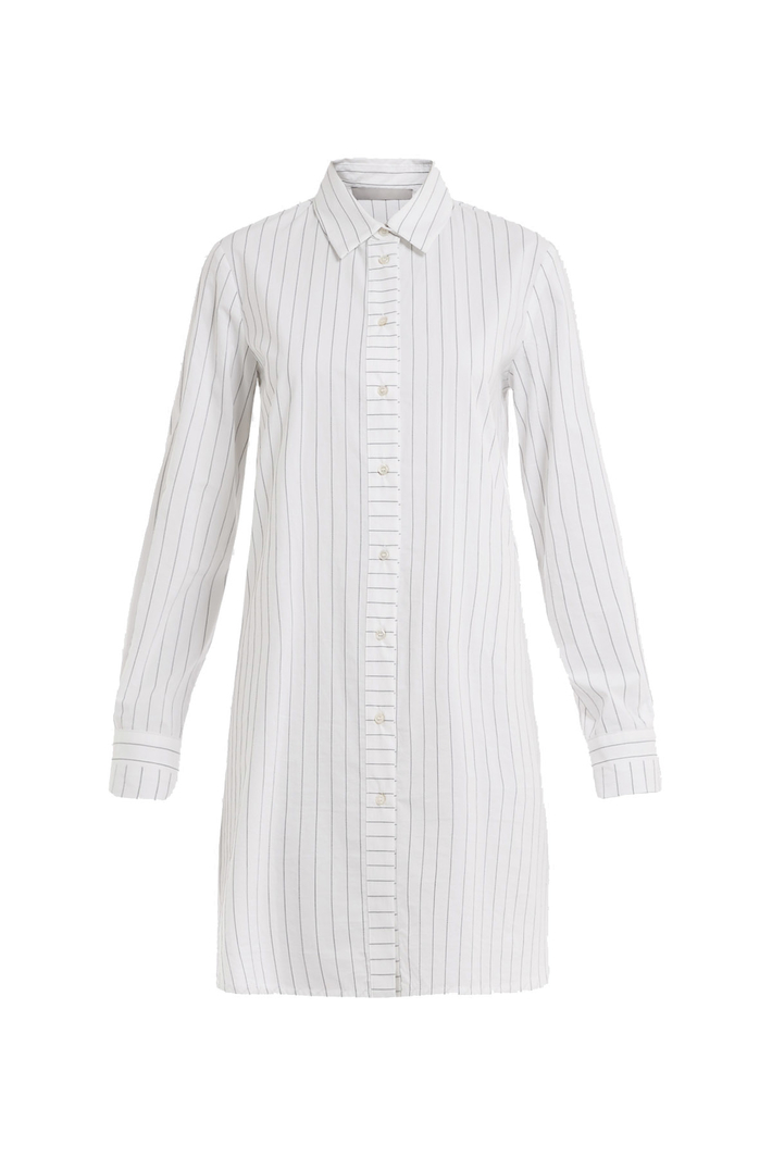 Long cotton shirt Intrend
