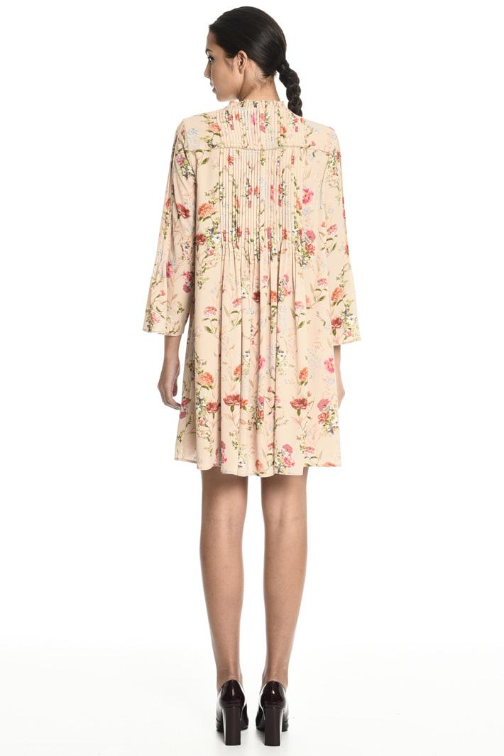 Printed dress Intrend