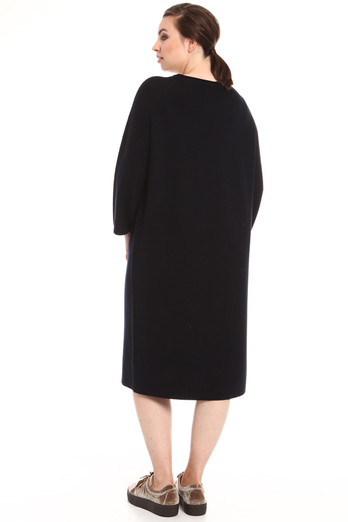 Pure wool dress Intrend