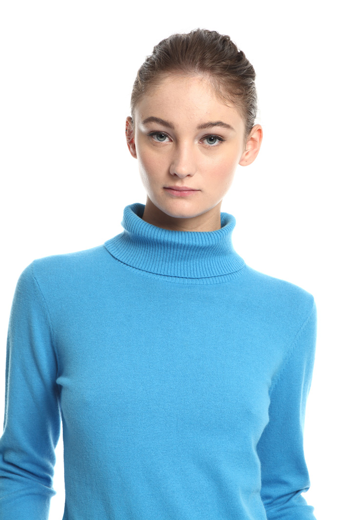 Cotton and wool sweater Intrend