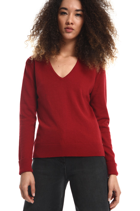 V-neck sweater Intrend