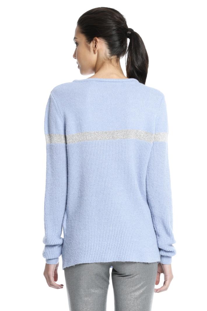 Alpaca sweater Intrend
