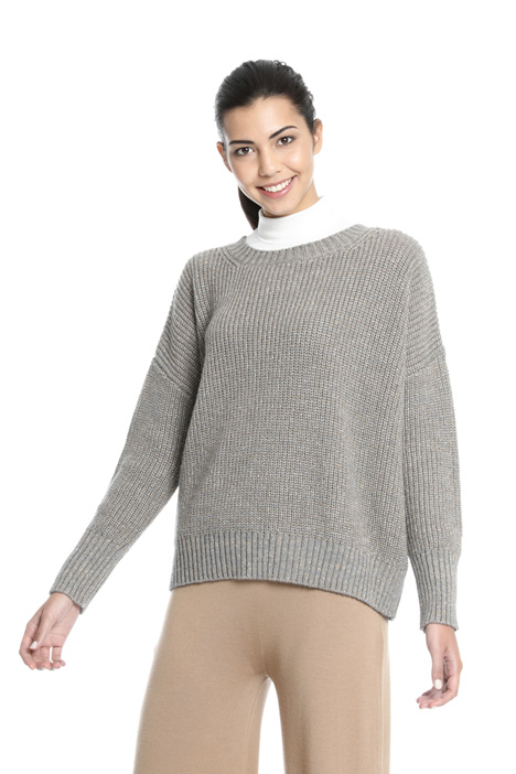 Boxy sweater Intrend