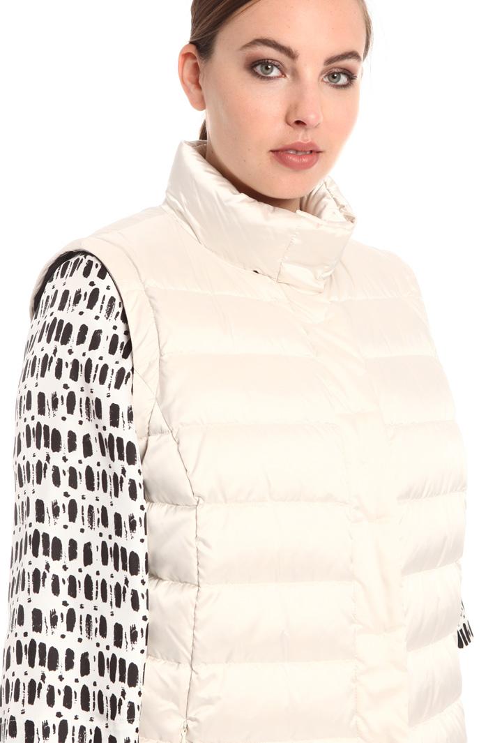 Reversible down jacket Intrend