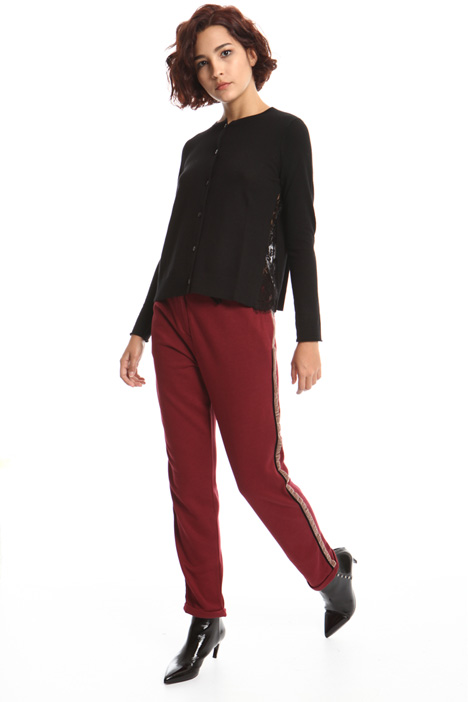 Fleece trousers Intrend