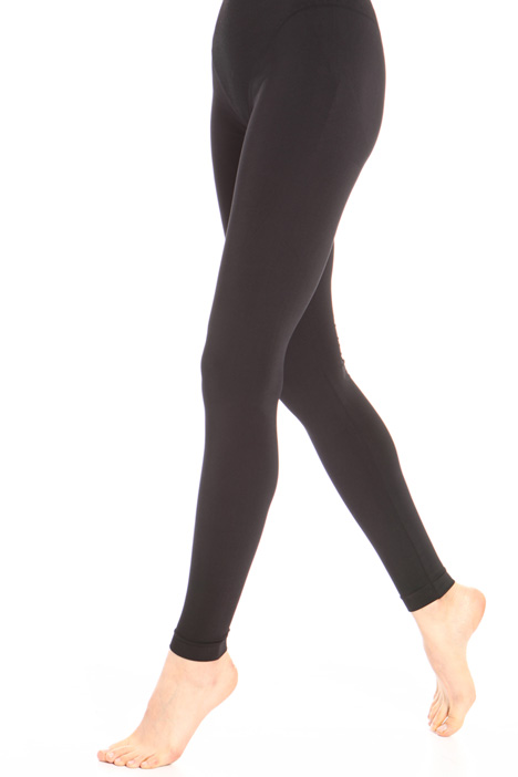 Microfibre tights Intrend