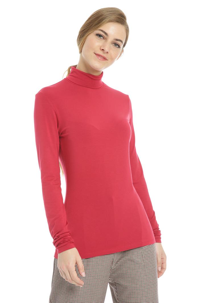 Cashmere turtleneck sweater Intrend