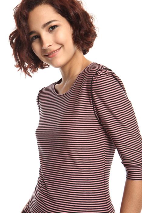 Viscose blend T-shirt Intrend