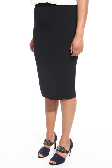 Sheath skirt Intrend
