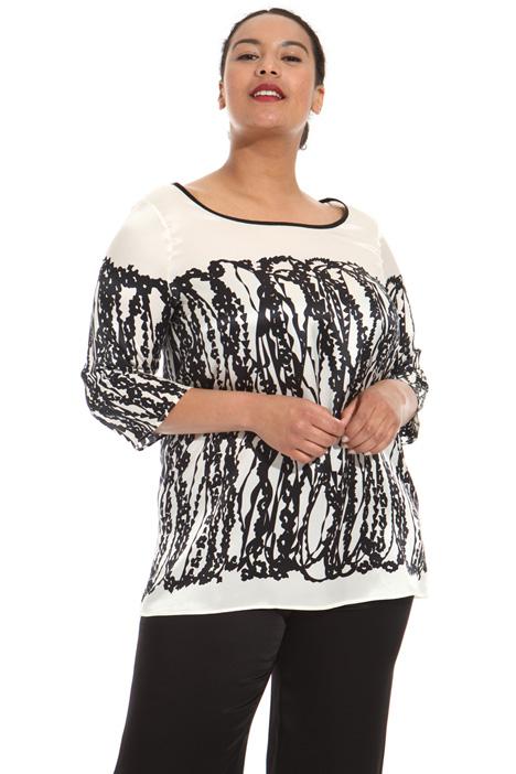 best website 16eb1 3b846 Camicie e Casacche in Taglie Comode | Intrend