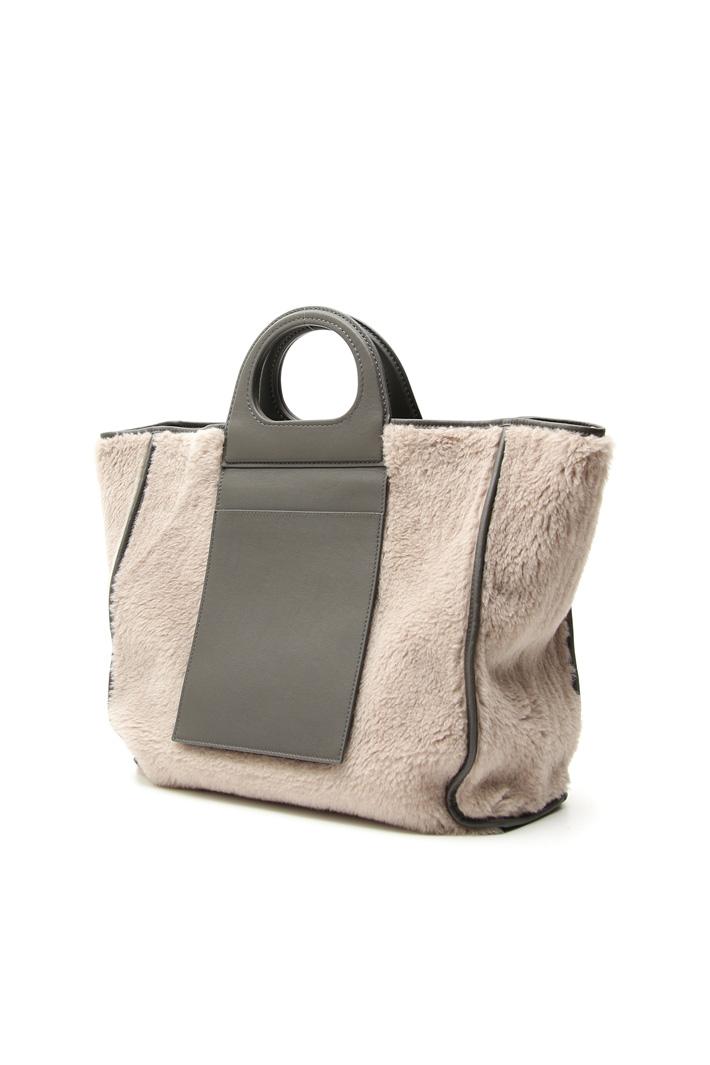 Large reversible bag Intrend