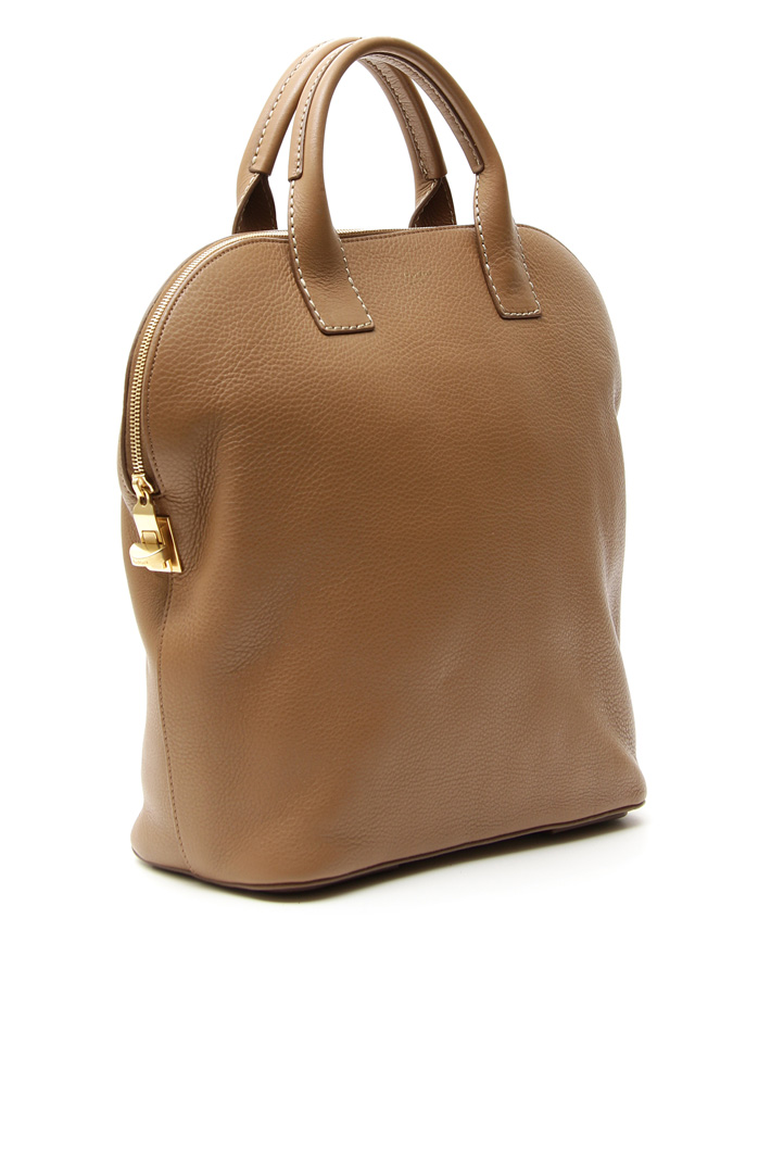 Curve edge shopping bag Intrend