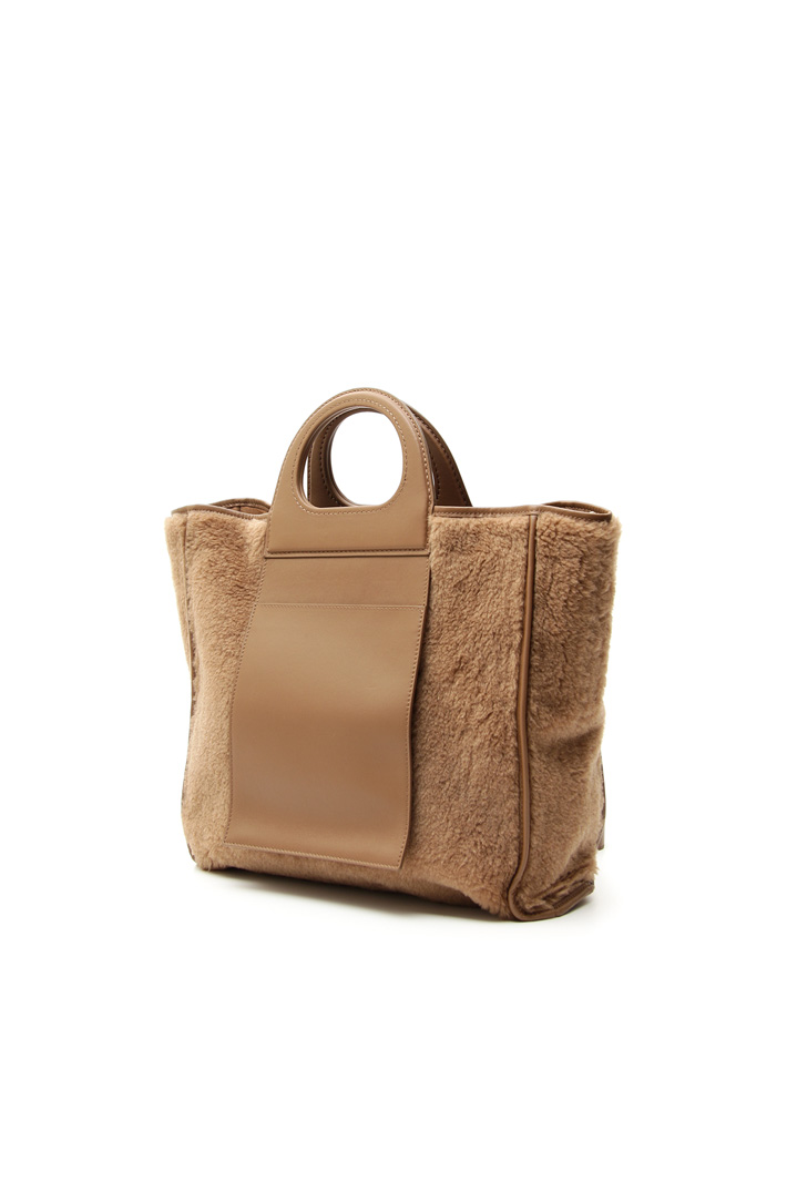 Reversible shopping bag Intrend
