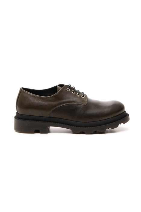 Scarpe Oxford in pelle Intrend