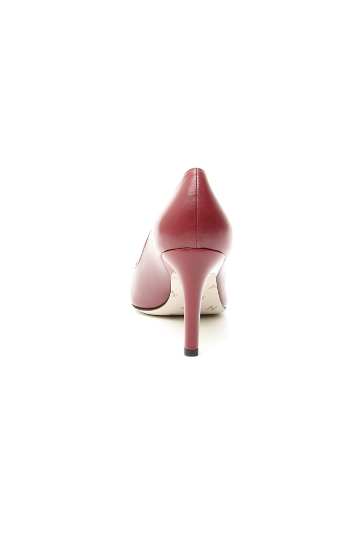 Stiletto heel décolleté Intrend