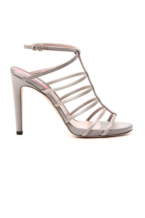 Multi-strap sandal Intrend