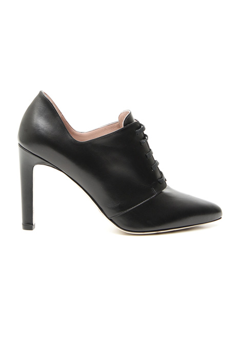 High heel brogues Intrend