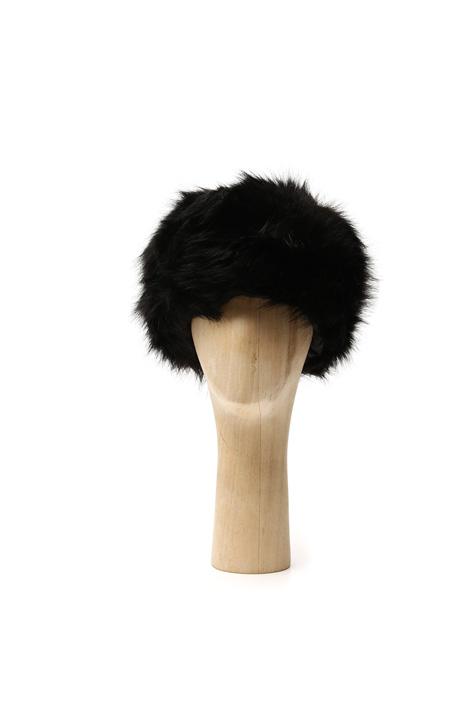 Colbacco effetto pelliccia Intrend