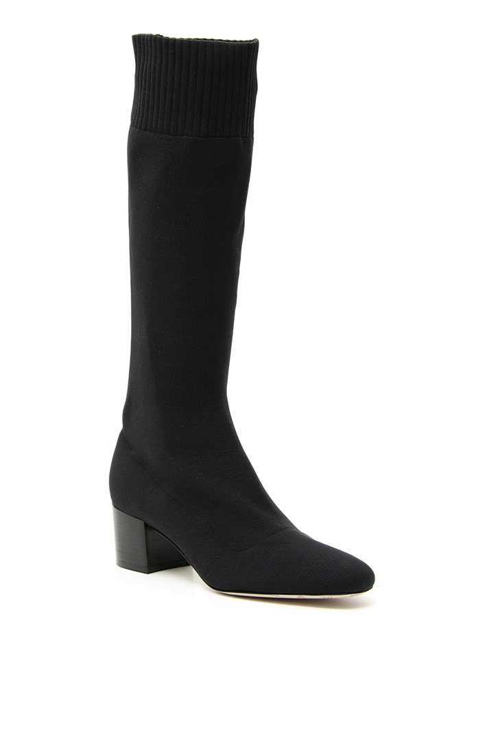 Sock boots Intrend