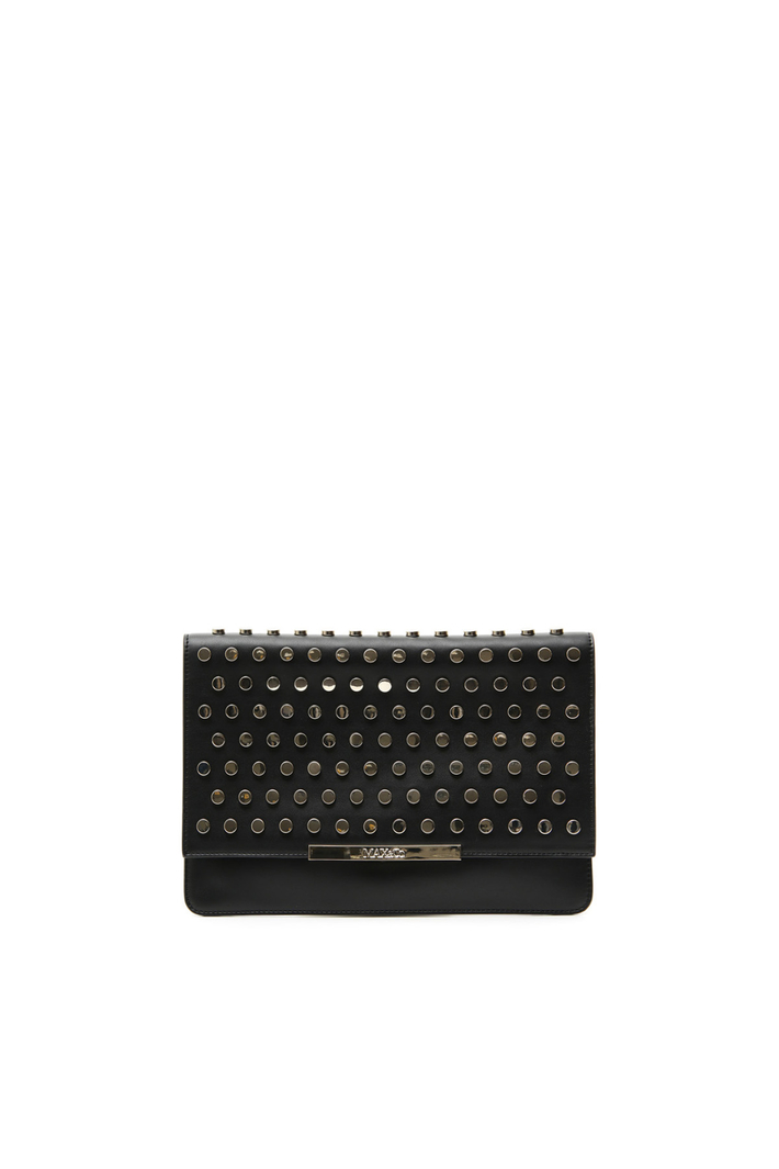Studded maxi clutch Intrend