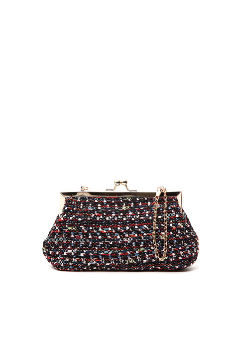 Multi-coloured mini bag Intrend