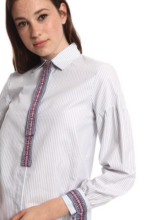 Cotton shirt Intrend