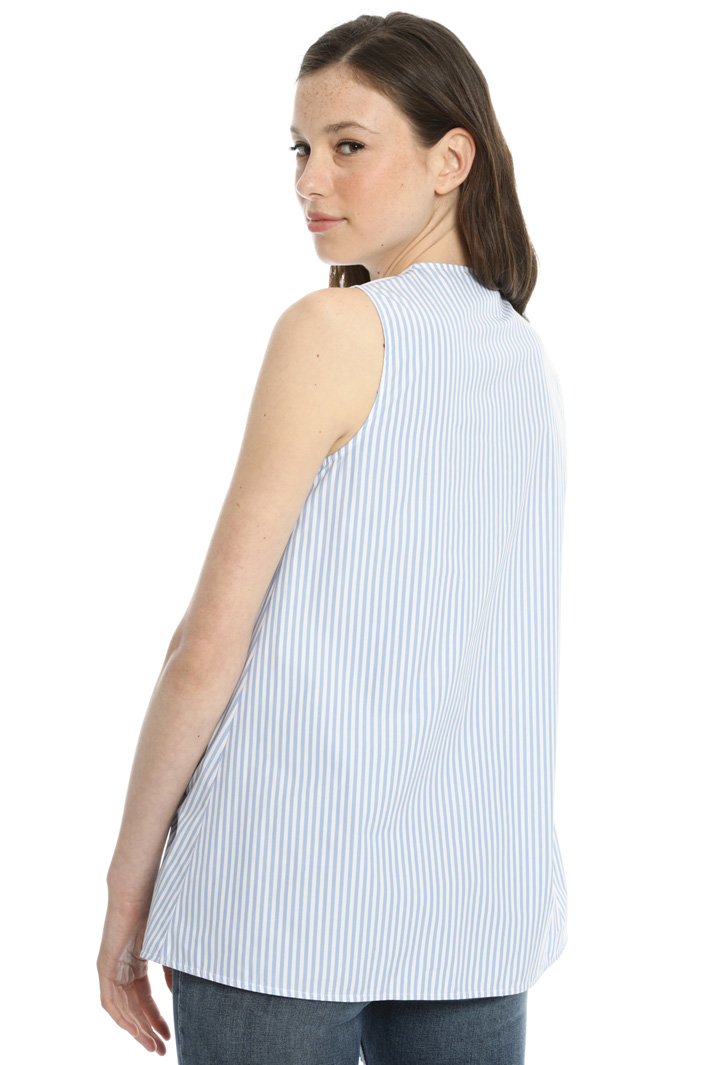 Pure cotton top  Intrend