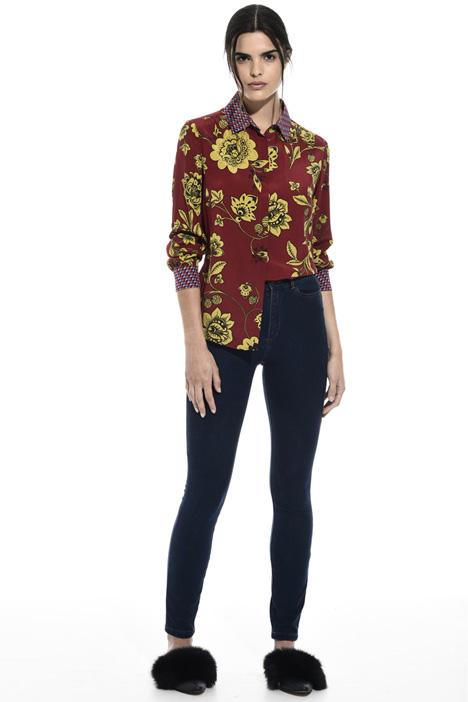 promo code cf12d 70960 Camicie e Bluse - Materiale: Seta - Intrend