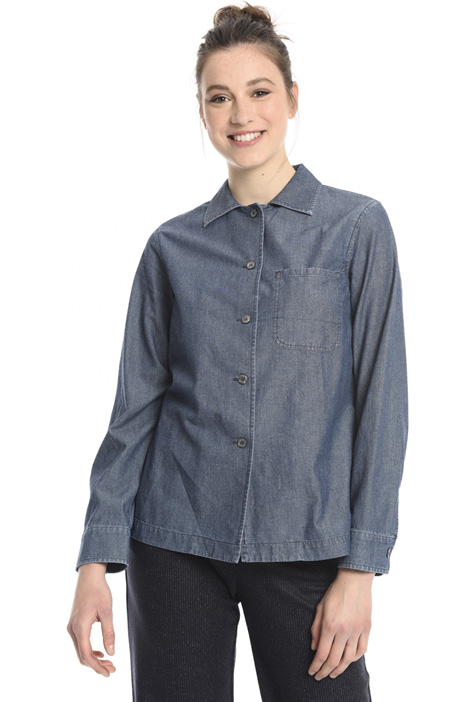 Denim shirt Intrend