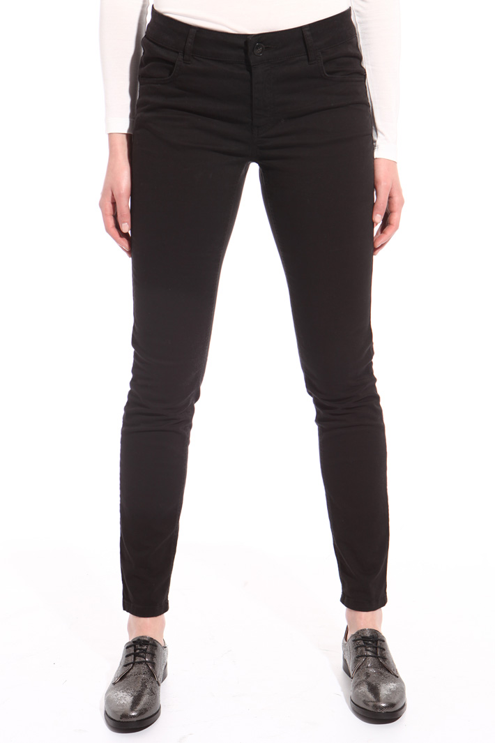 Five-pocket skinny trousers Intrend