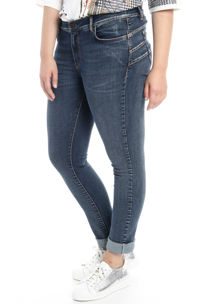Low waist skinny jeans Intrend