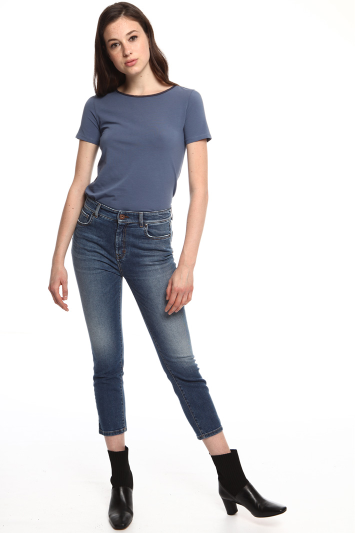 Skinny jeans Intrend