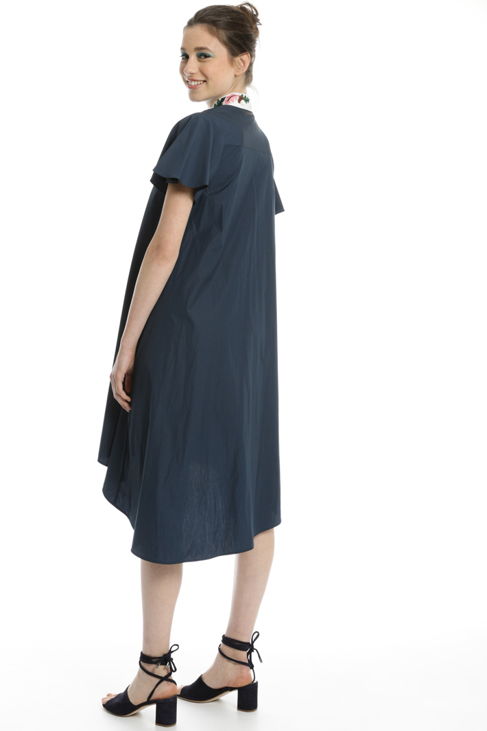 Pure cotton dress Intrend
