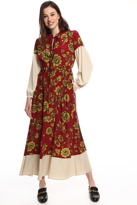 low priced 48010 e1e38 Abiti - Materiale: Seta - Intrend