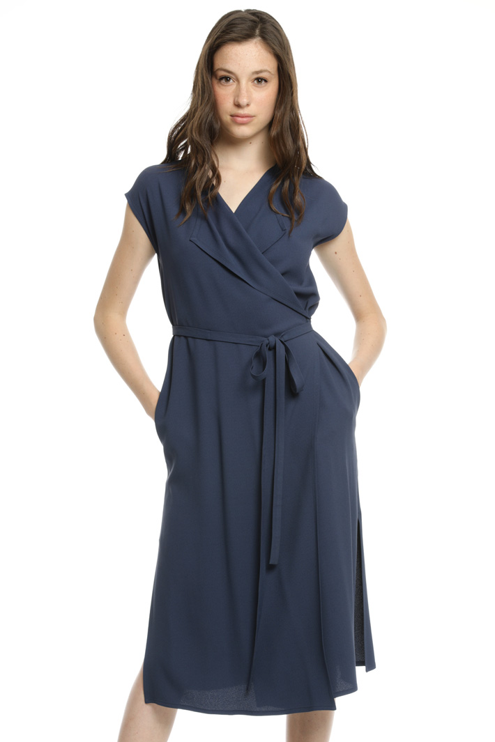 Robe dress Intrend