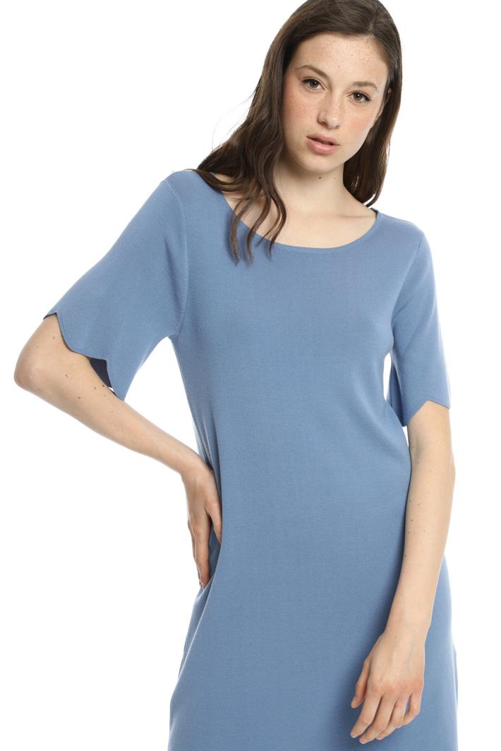 Knit dress  Intrend