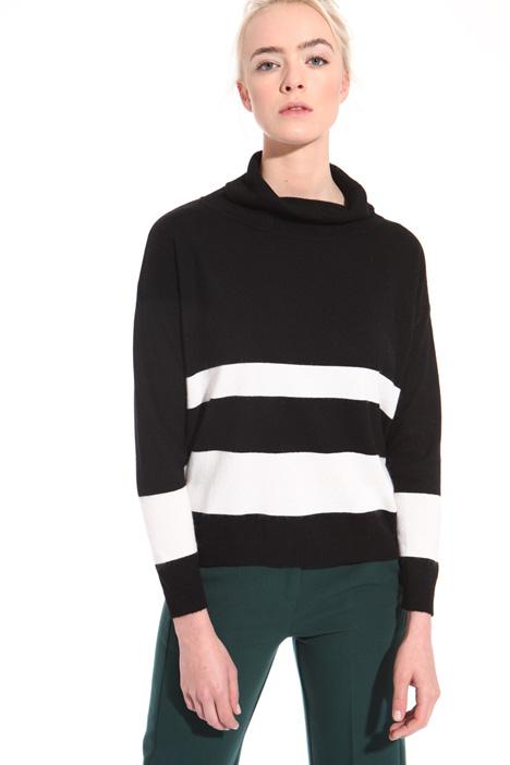 Turtleneck sweater Intrend
