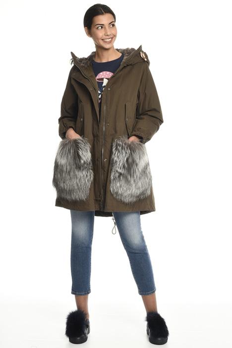 outlet store 31792 f4e7f Giacconi & Blazer da Donna | Intrend - Diffusione Tessile