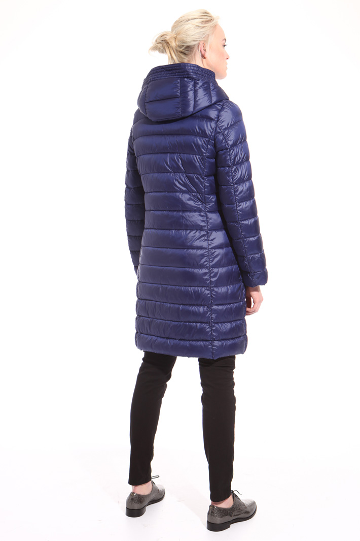 Anti-drip padded jacket Intrend