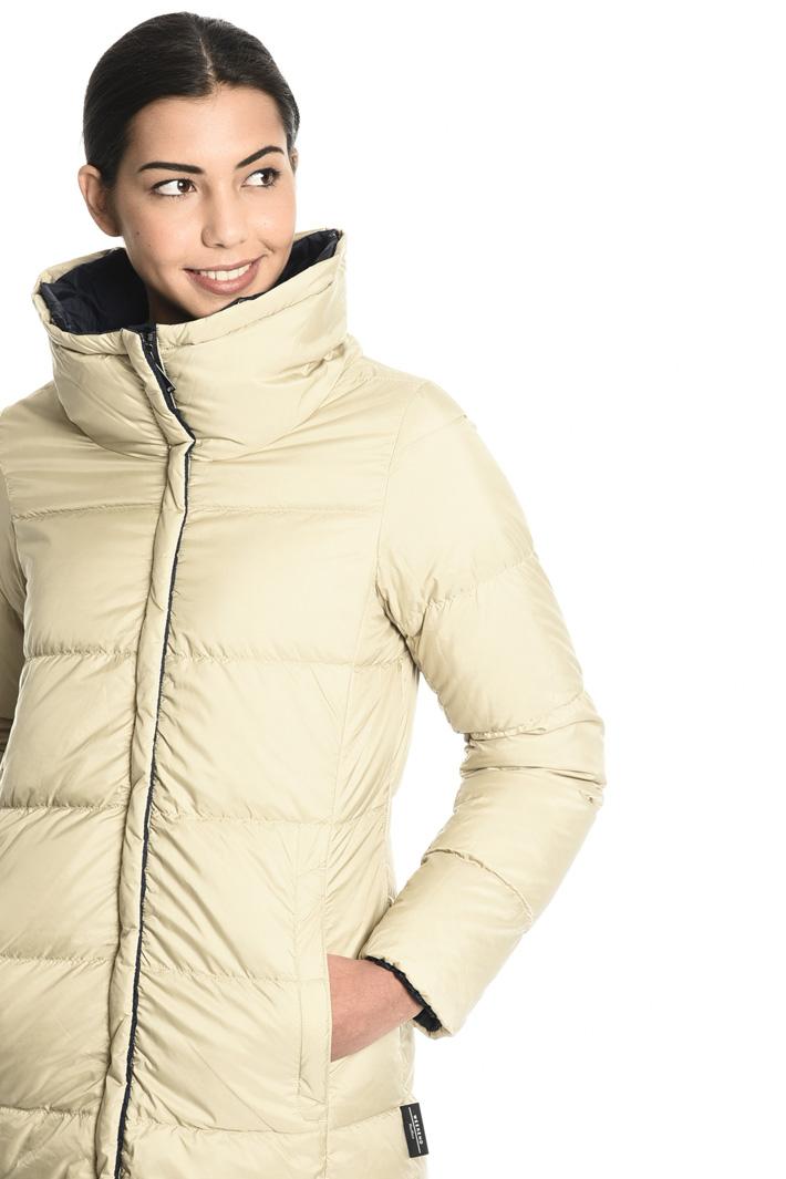 Reversible anti-drop jacket  Intrend
