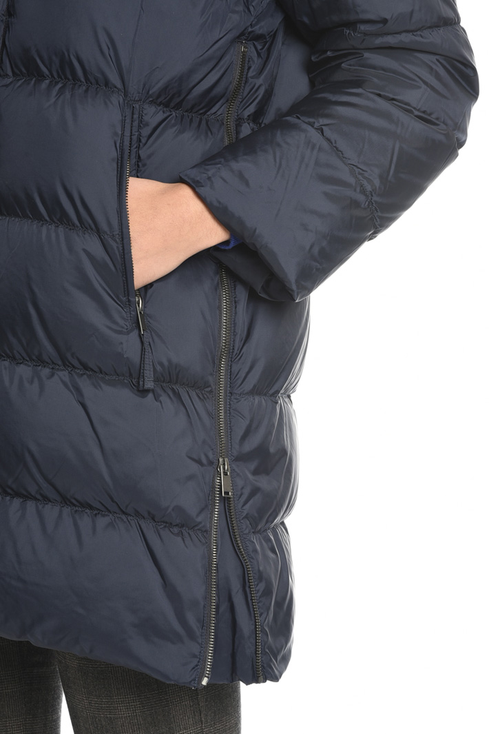 Non-drip down jacket   Intrend