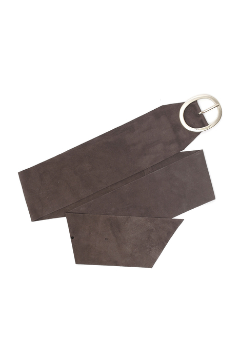 Pure leather sash Intrend