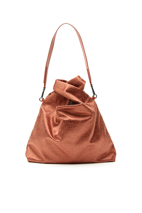 Fabric sack bag Intrend