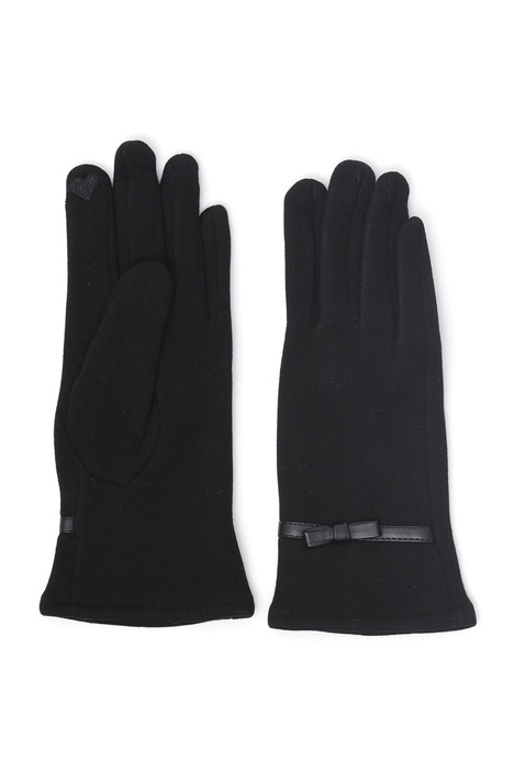 Jersey gloves with insert Intrend