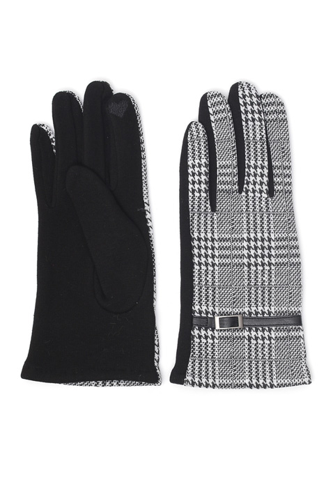 Patterned gloves Intrend