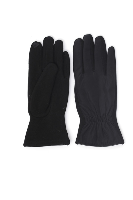 Gloves in technical fabric Intrend