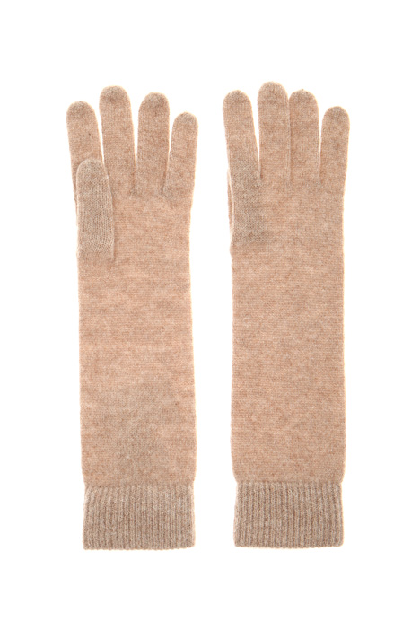 Pure cashmere gloves Intrend