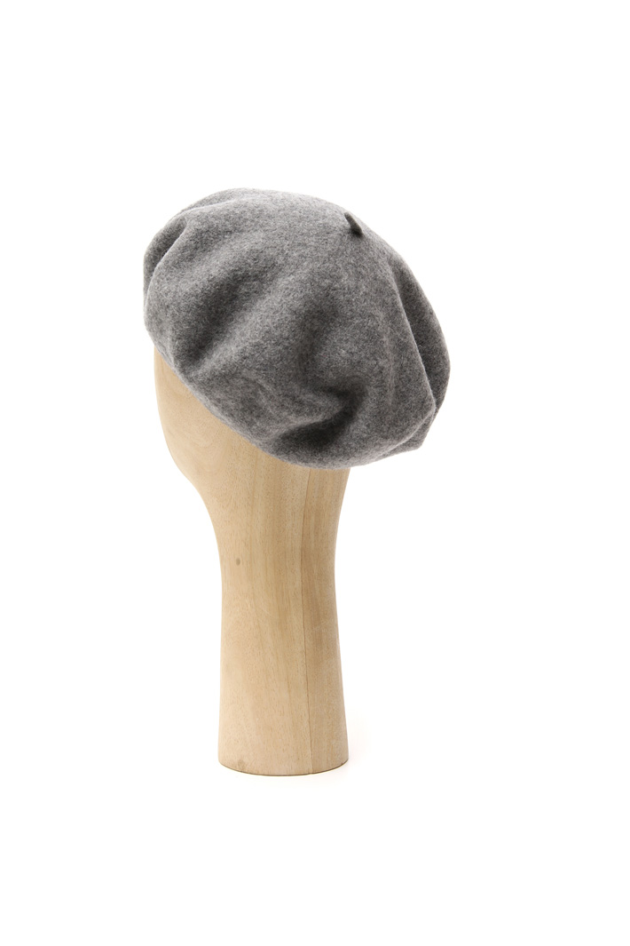 Pure wool flat hat Intrend