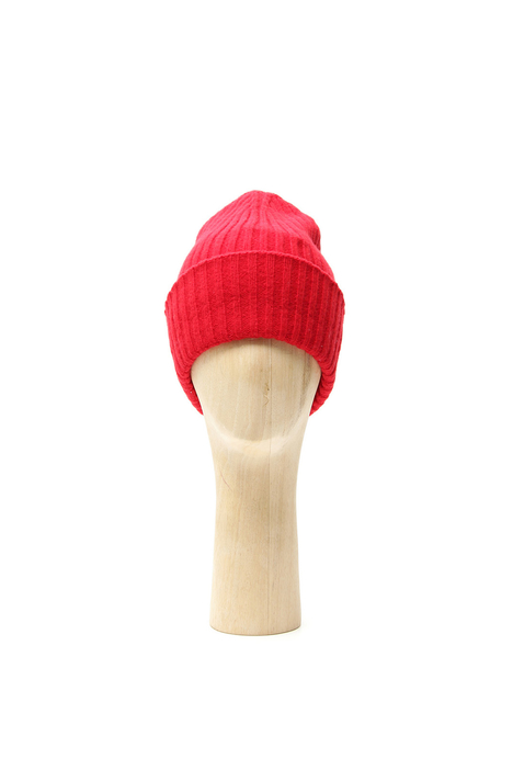 Ribbed wool hat Intrend