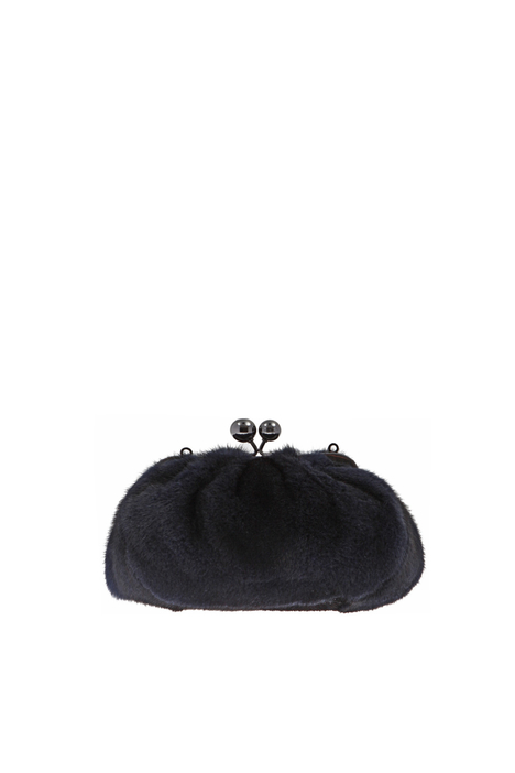 Fur hand bag Intrend